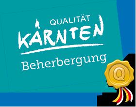 Icon Beherbergung Kärnten
